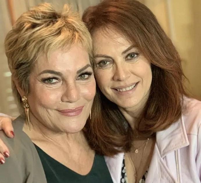 Vivi e Lascia Vivere riprese a Napoli, le prime foto dal set con Elena Sofia Ricci