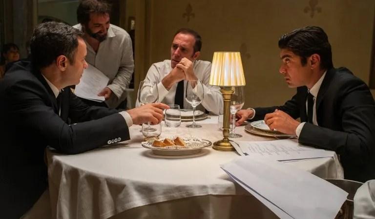 Gli Infedeli Mordini dirige il remake italiano con Valerio Mastandrea e Riccardo Scamarcio