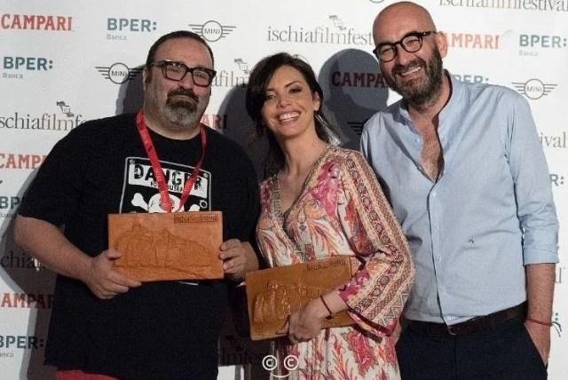 non-ci-resta-che-il-crimine-2-massimiliano-bruno-ischia-film-festival-2019