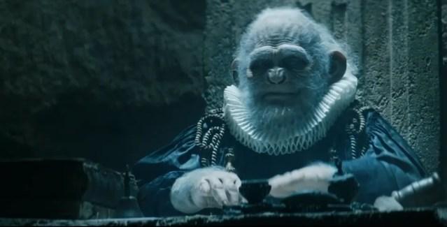 pinocchio garrone benigni film