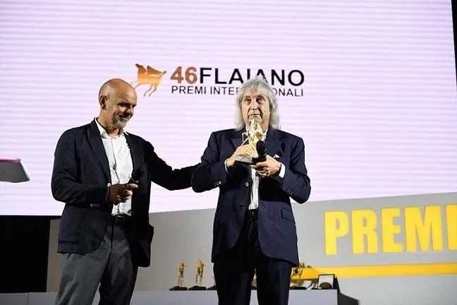 Premi Flaiano 2019 i premiati da Piazza della Rinascita a Pescara FOTO e VIDEO