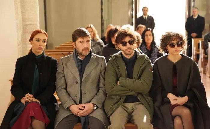 Film Italiani al Cinema: Restiamo Amici di Antonello Grimaldi