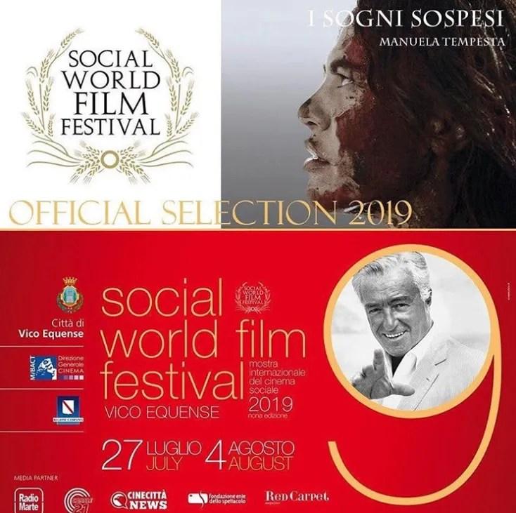 social-world-film-festival-2019-programma-ospiti-melania-dalla-costa-i-sogni-sospesi-manuela-tempesta