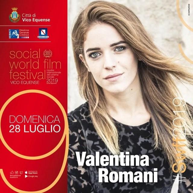 social-world-film-festival-2019-programma-ospiti-valentina-romani-28-luglio