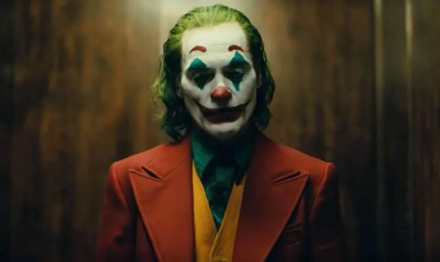 venezia 76 film in concorso joker