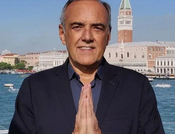 Alberto Barbera ringrazia il pubblico di Venezia 76 «Il successo è frutto del lavoro appassionato, competente e generoso»