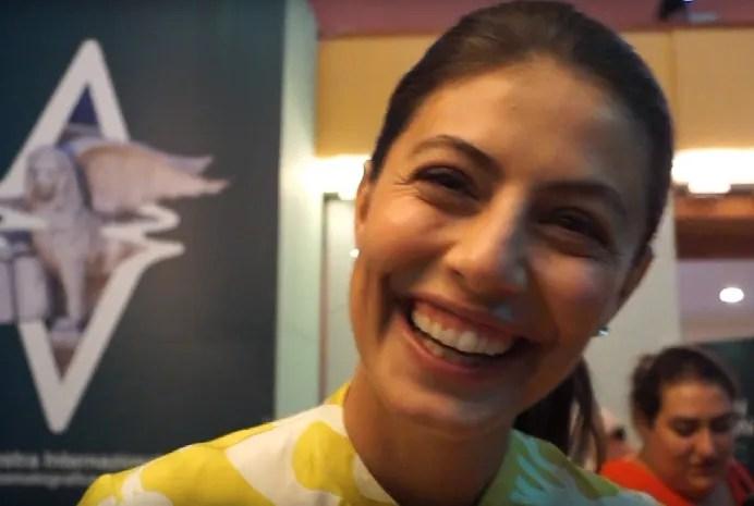 Venezia 2019 ultimo giorno, il bilancio della madrina Alessandra Mastronardi «È stata una Mostra raffinata»
