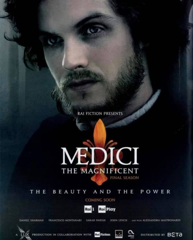 i medici 3 promo locandina