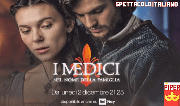 I Medici 3 promo trailer VIDEO con la data di messa in onda