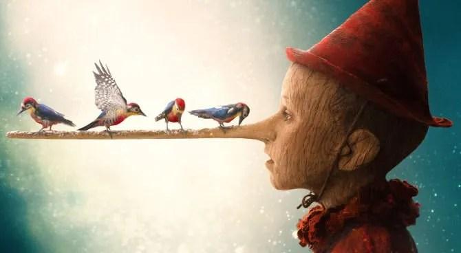Box Office Italia weekend 20 dicembre 2019: Pinocchio  in vantaggio, Il Primo Natale raggiunge 6 milioni, ottimo esordio per la Dea Fortuna