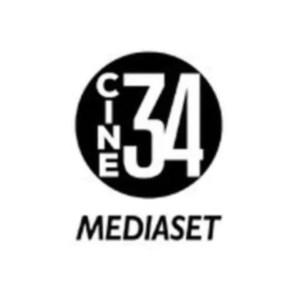Cine34 nuovo canale Mediaset dedicato al cinema italiano