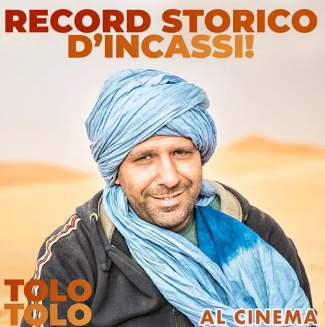 box-office-italia-weekend-3-gennaio-2020-tolo-tolo-incassi