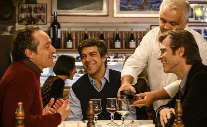 Gli anni più belli incasso d'esordio di € 250.000, Muccino subito in testa al Box Office