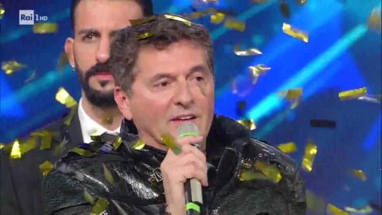 auditel-31-gennaio-2020-ascolti-tv-il-cantante-mascherato-teo-mammuccari