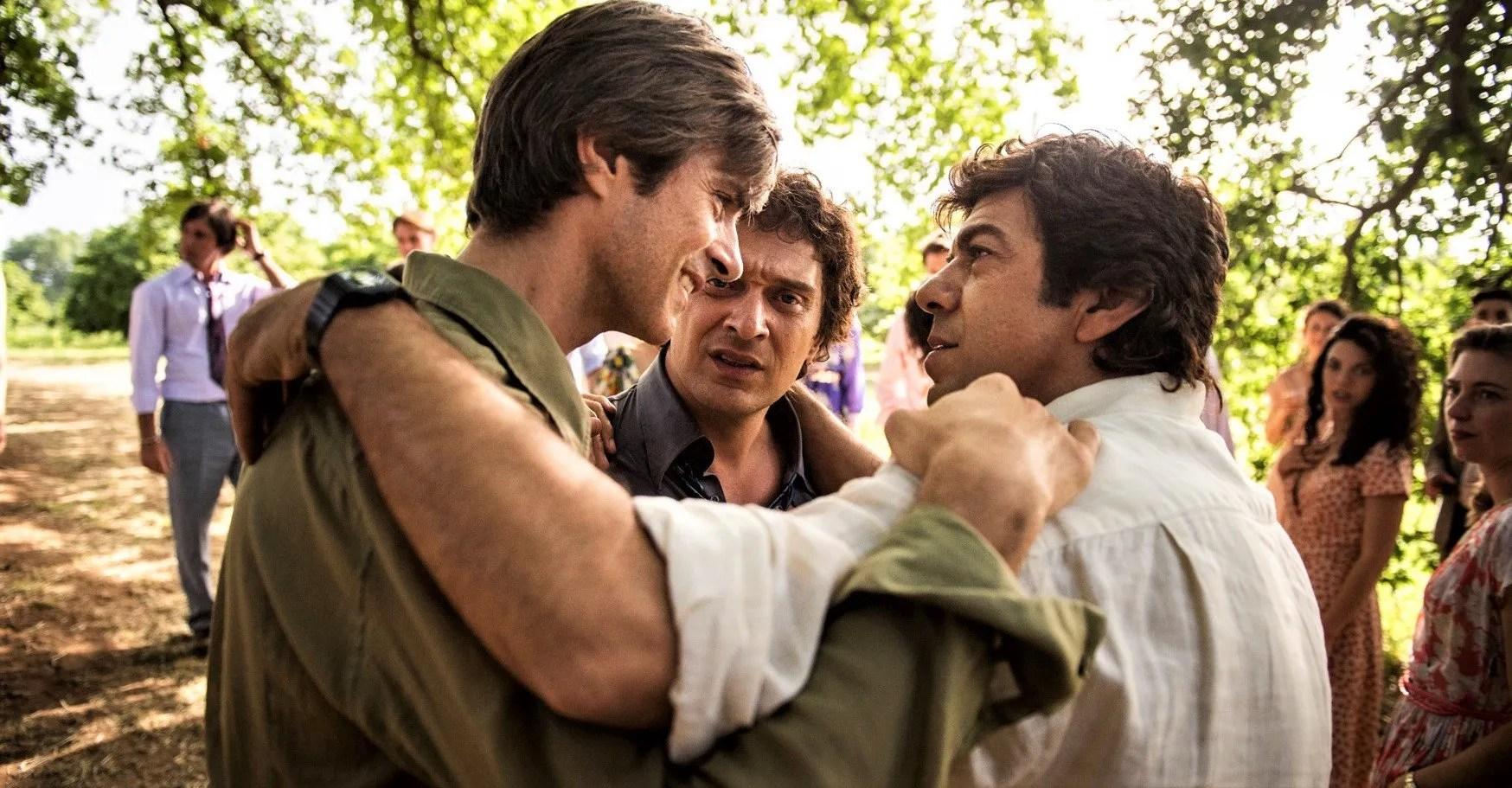 Box Office Italia weekend 14 febbraio 2020: Gli anni più belli incassa quasi 3 milioni, Muccino in testa supera Sonic e Parasite, Odio l'estate tocca i 7 milioni
