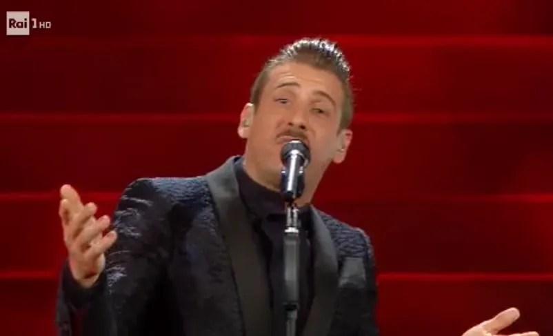 Sanremo 2020 classifica giuria demoscopica: Francesco Gabbani doppio primato, sorpresa Piero Pelù al terzo posto, Junior Cally ultimo