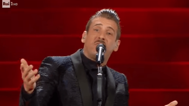 Sanremo 2020 classifica giuria demoscopica: Francesco Gabbani doppio primato, sorpresa Piero Pelù al terzo posto, Junior Cally ultimo