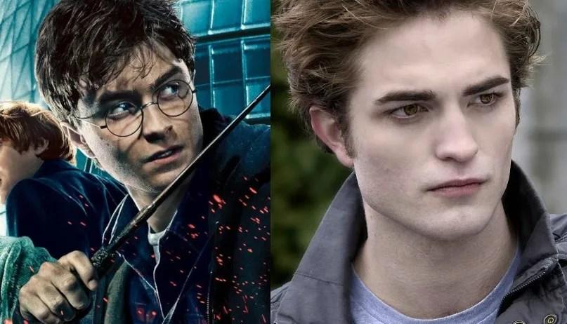 Ascolti TV Social Auditel 6 aprile 2020, Harry Potter e i doni della morte domina il trending topic, il pubblico impazzisce sui social per la saga di Twilight su Italia 1