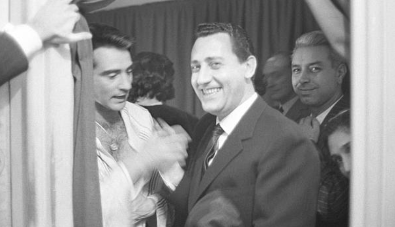 Centenario di Alberto Sordi foto storiche e programmazione Rai e Mediaset dedicata all'Imperatore del cinema italiano