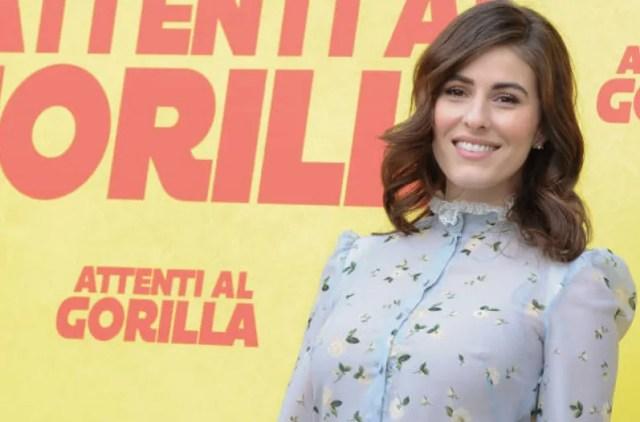 Diana Del Bufalo abbandona Instagram dopo le polemiche sui s