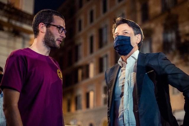 Cinema America Conte apre l'edizione 2020 a Piazza San Cosim