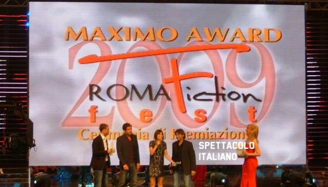roma fiction fest 2009 i cesaroni
