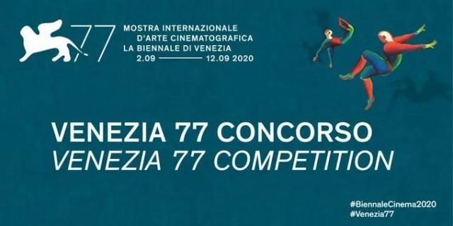 venezia 77 programma in concorso