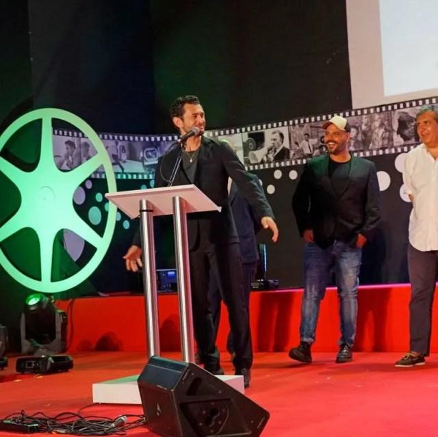 magna graecia film festival 2020 ospiti marco damore vinicio marchioni