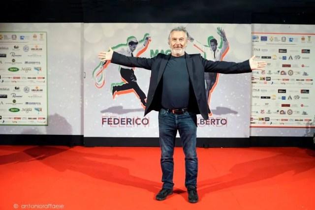 magna graecia film festival 2020 ospiti paolo sassanelli