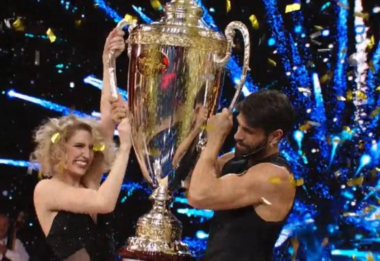 Ballando con le Stelle 2020 classifica finale, Gilles Rocca e Lucrezia Lando vincitori dell'ultima puntata della quindicesima edizione
