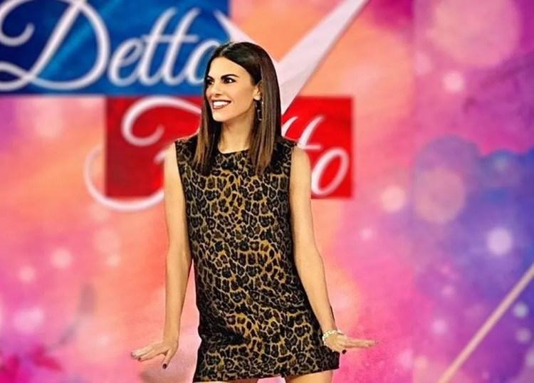 Detto Fatto sospeso a tempo indeterminato, le scuse di Bianca Guaccero, ma Salini non perdona il video della spesa