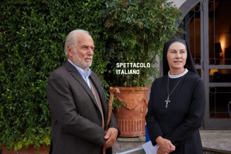 Che Dio ci aiuti 6: sospesa la Quinta Puntata della Fiction con Elena Sofia Ricci