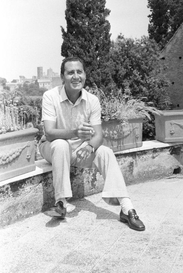 """""""Il Centenario - Alberto Sordi 1920-2020"""": mostra in ricordo di Alberto Sordi"""
