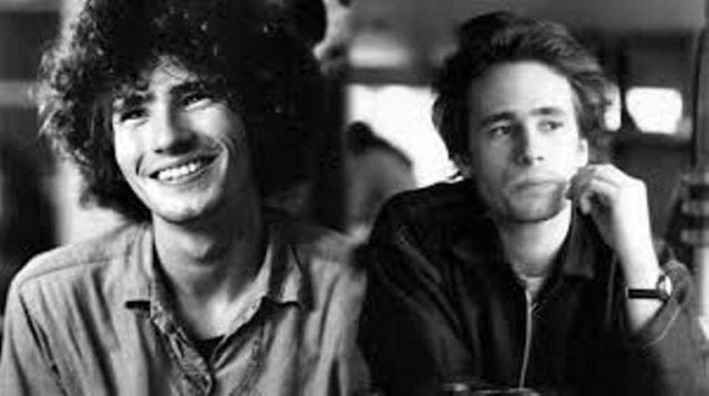 tim & jeff buckley