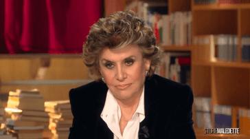 Che Fine ha Fatto Baby Jane, Franca Leosini torna su Rai3 con una nuova trasmissione