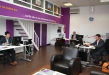 Las nuevas tecnologías, asignatura pendiente de los franquiciados en España
