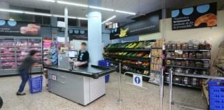 Caprabo abre un supermercado en Ulldecona (Tarragona)