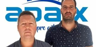 Entrevista a José Ignacio Piñeira y Pedro José Filippini, agentes inmobiliarios en Benidorm de la franquicia inmobiliaria Adaix.