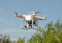 Sectores en la franquicia preparados para la nueva normativa de Drones