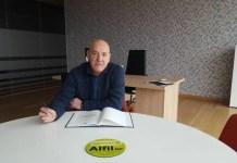 Nueva Papelería en Moratalaz (Madrid) de la franquicia Alfil