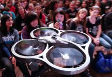 La formación en Drones será básica para el despegue del sector