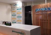 La marca Pressto se refuerza en la capital de Indonesia
