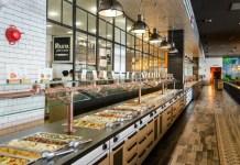 Muerde la Pasta y Autogrill inauguran su primer establecimiento en una estación de ferrocarril