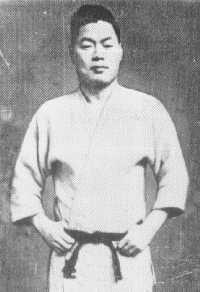 Mikonosuke Kawaishi