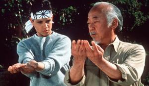 Mr. Miyagi (Karate Kid)