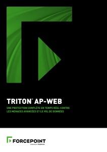 Triton AP-WEB brochure