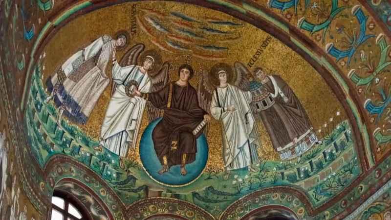 2 Ravenna Italy 5th Century