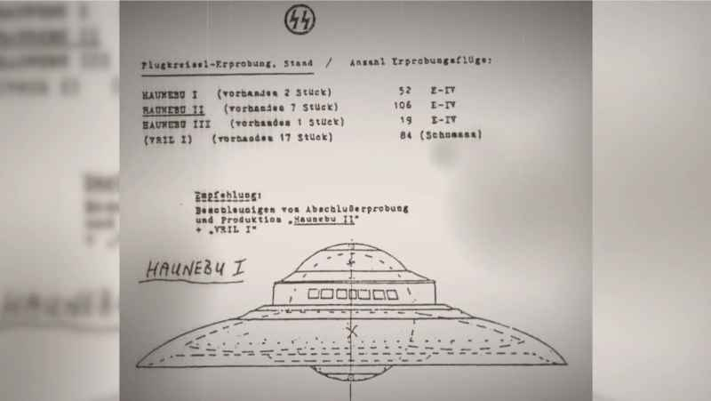 32 German Document Of ARV Top