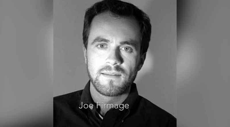 16 Joe Firmage