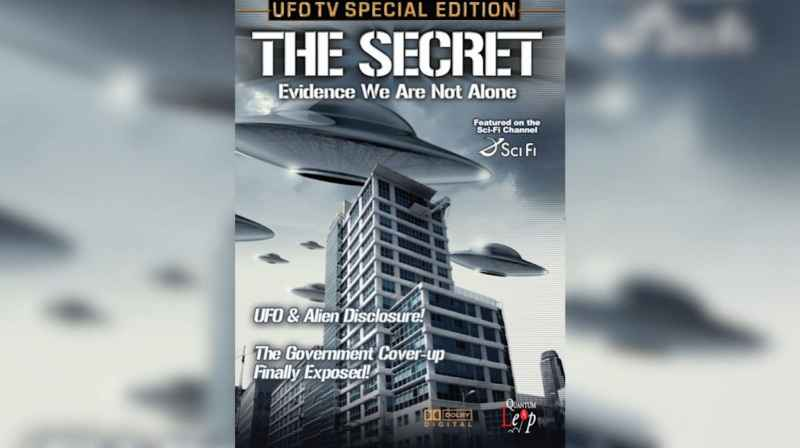 17 The Secret Movie